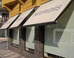 persianas de aluminio barcelona
