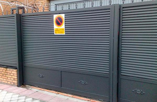 puertas correderas barcelona